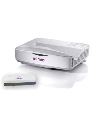 MimioProjector 3200Lt Interactive Ultra-Short Throw Projector