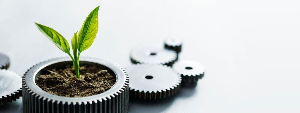 Business Environment Friendly Reduce Waste Energy Efficient Electronics